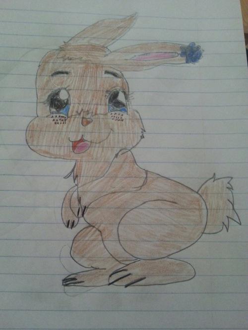 Fan Art by Shyanne